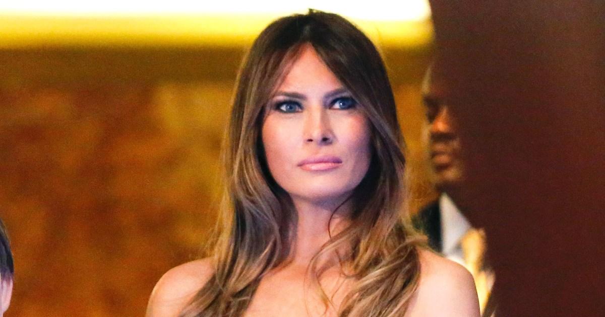 Dress Designer Refuses Service To Trump