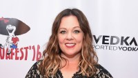 Melissa McCarthy is backing up Jennifer Aniston's powerful op-ed