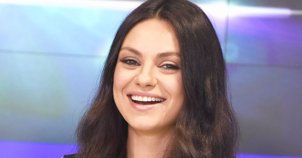 Mila Kunis Was Told Shed Never Work Again After Nixing -5105