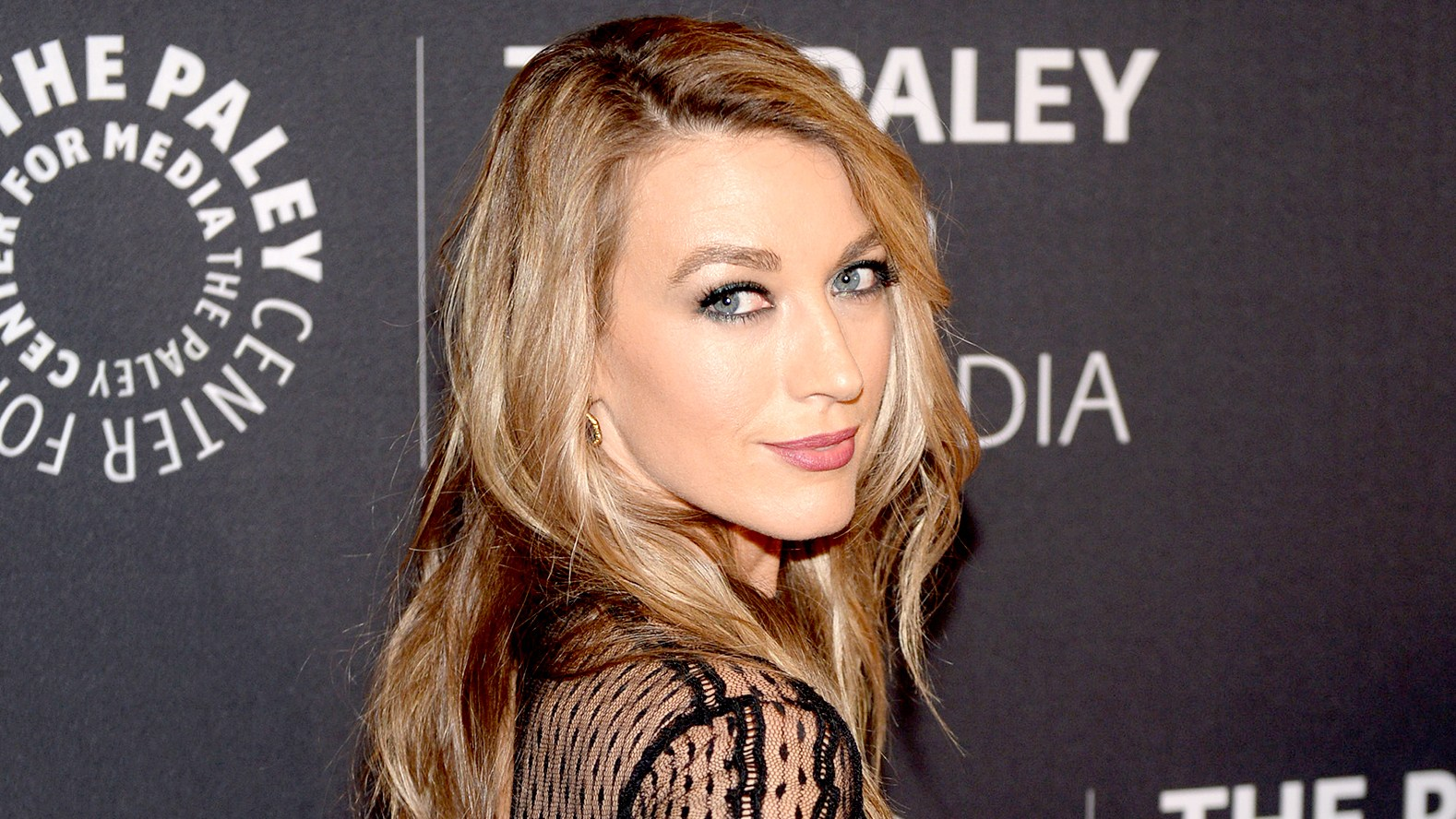 "Natalie Zea attends ""The Detour"" season 2 screening at The Paley Center for Media on February 21, 2017 in New York City."