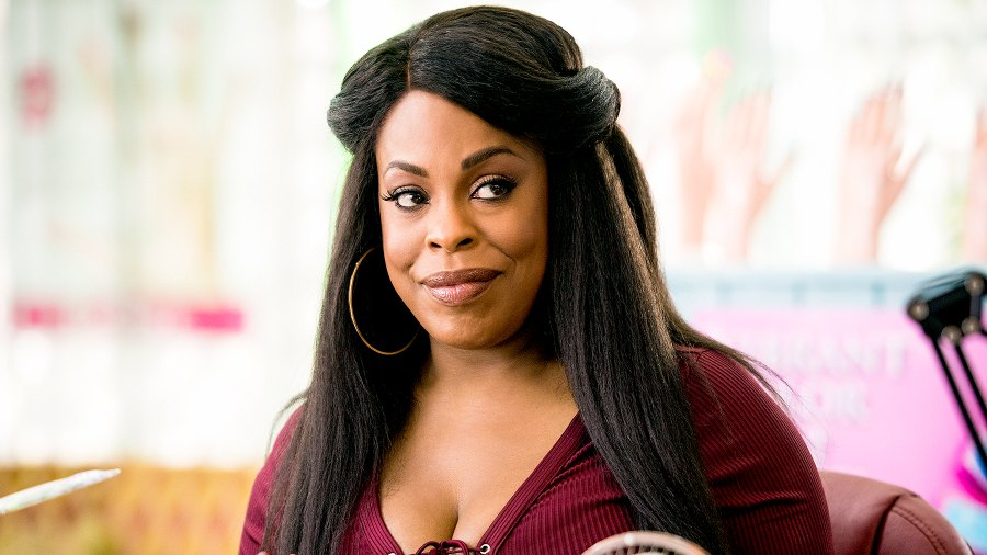 Niecy Nash in Claws