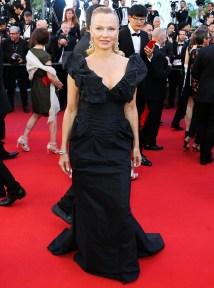 Pamela Anderson Cannes Film Festival 2017