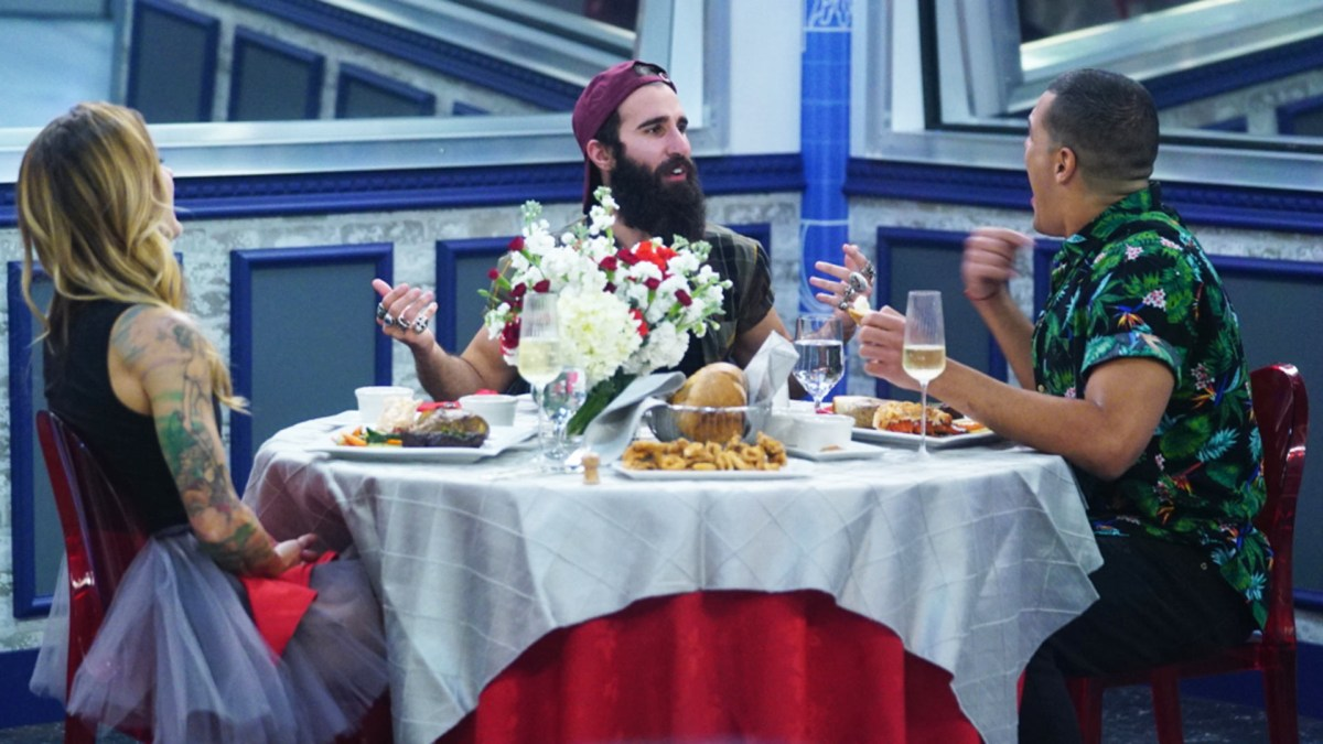 Big Brother\'s Paul Abrahamian: The Cast \'Voted to See Me Lose\'