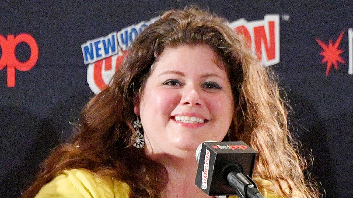 Rainbow Rowell Has Outlined a Sequel for \'Eleanor and Park\'