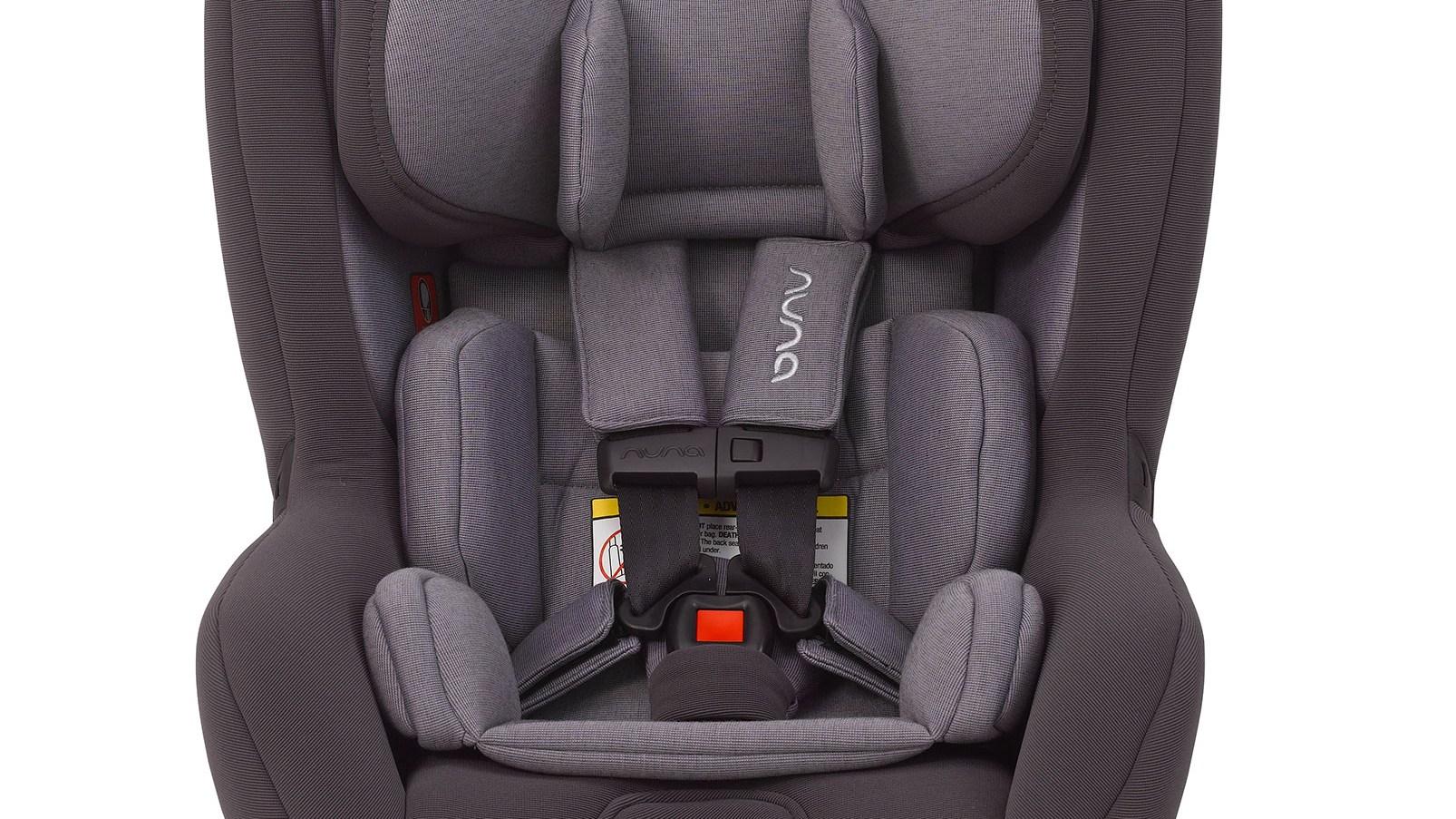 RAVA car seat
