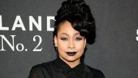 "Raven-Symone attends the ""Zoolander 2"" World Premiere at Alice Tully Hall on February 9, 2016 in New York City."