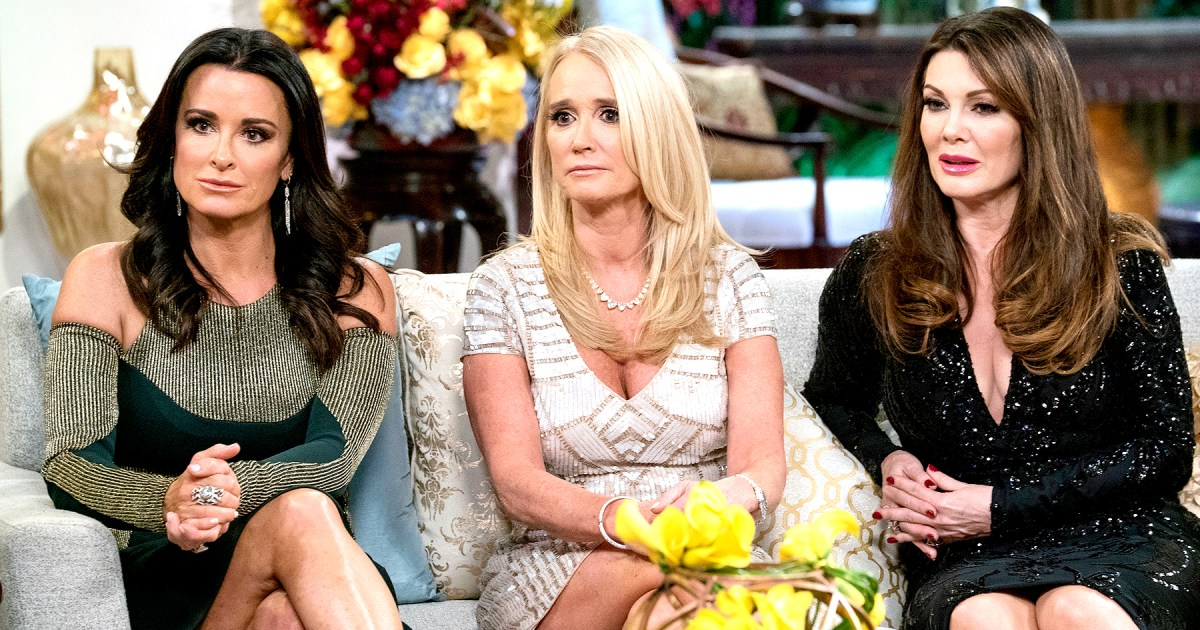 The Real Housewives of Beverly Hills Reunion Part 2 Recap