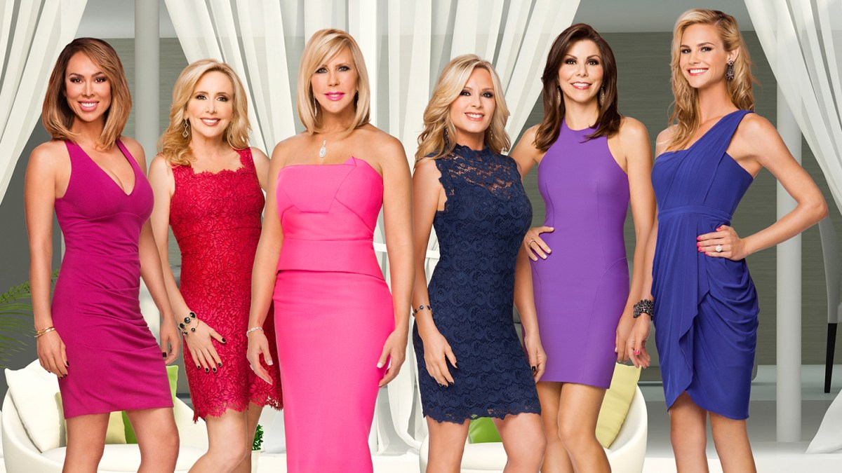 RHOC\': Shannon Beador, Kelly Dodd Hurl Insults as Party Implodes