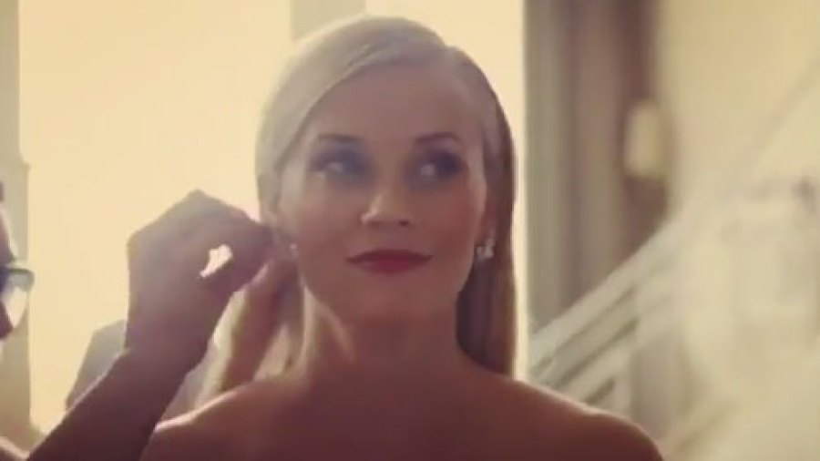 Reese Witherspoon reveals her Oscar prep