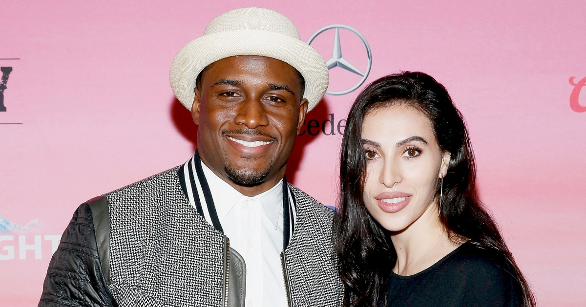 Reggie Bush S Wife Lilit Avagyan Pregnant With Third Child