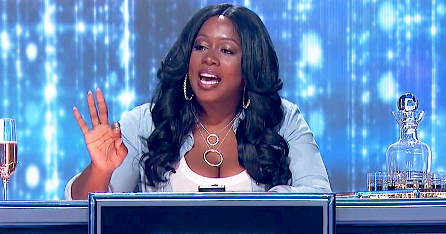 Here's How Remy Ma Reacted When Asked to Finish a Nicki Minaj Lyric on 'Hip Hop Squares'