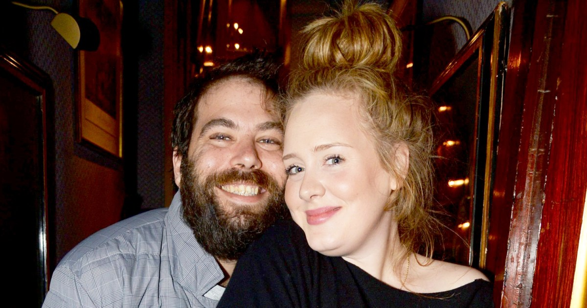 What We Know About Adele and Her 'Husband' Simon Konecki