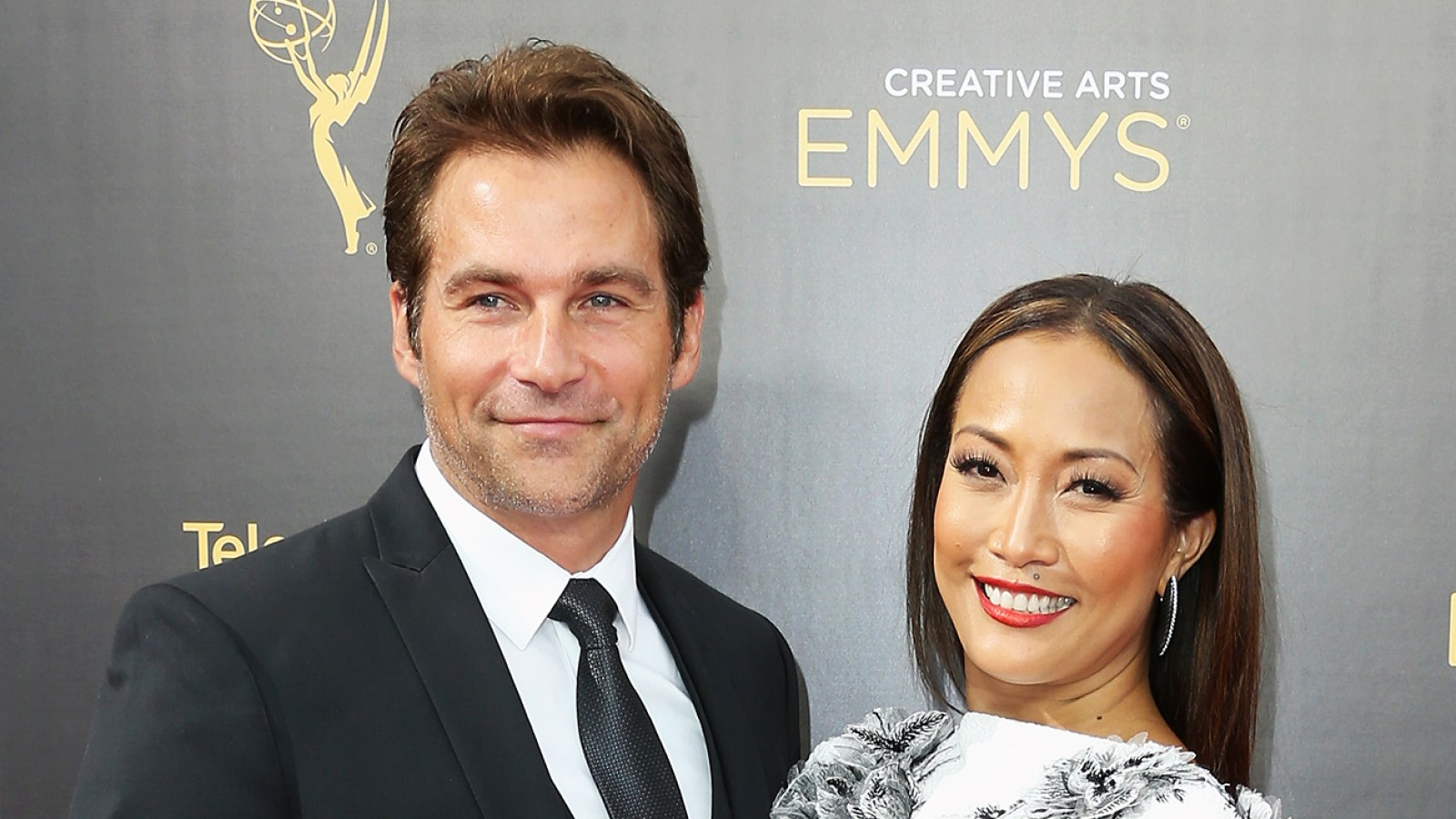 Carrie Ann Inaba Wedding.Carrie Ann Inaba Gushes Over Fiance Teases Upcoming Hawaiian Wedding