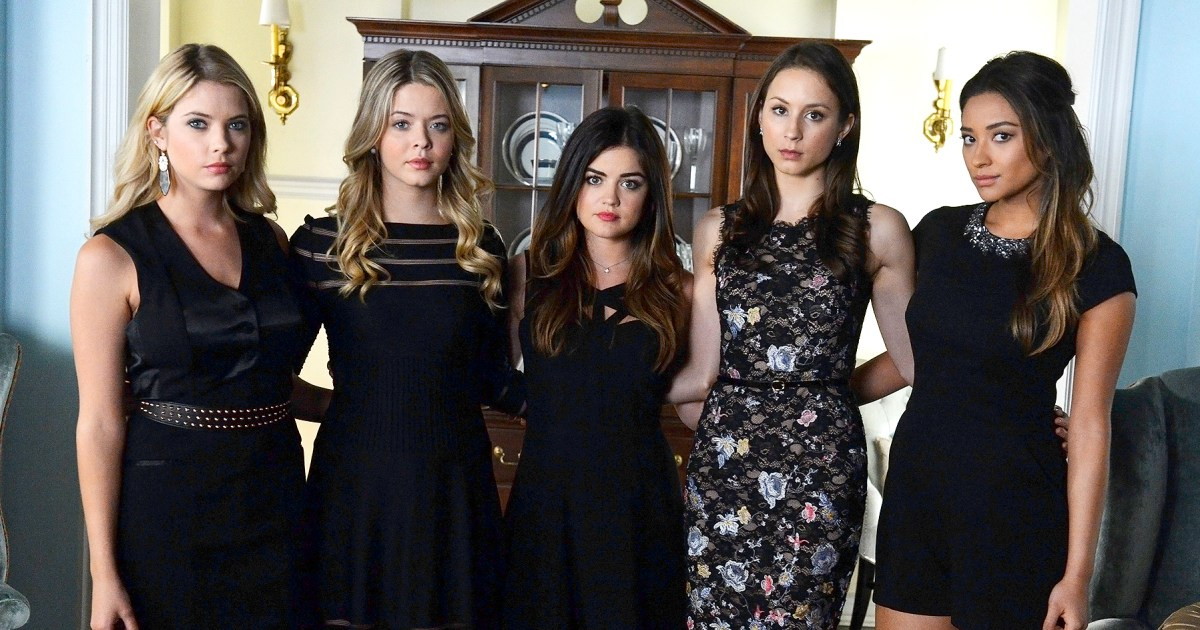 pretty little liars staffel 7 folge 1