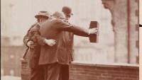 First Selfie