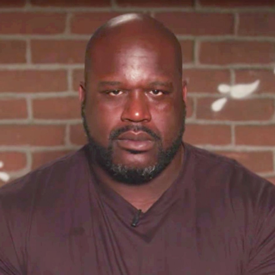 Shaquille O' Neal