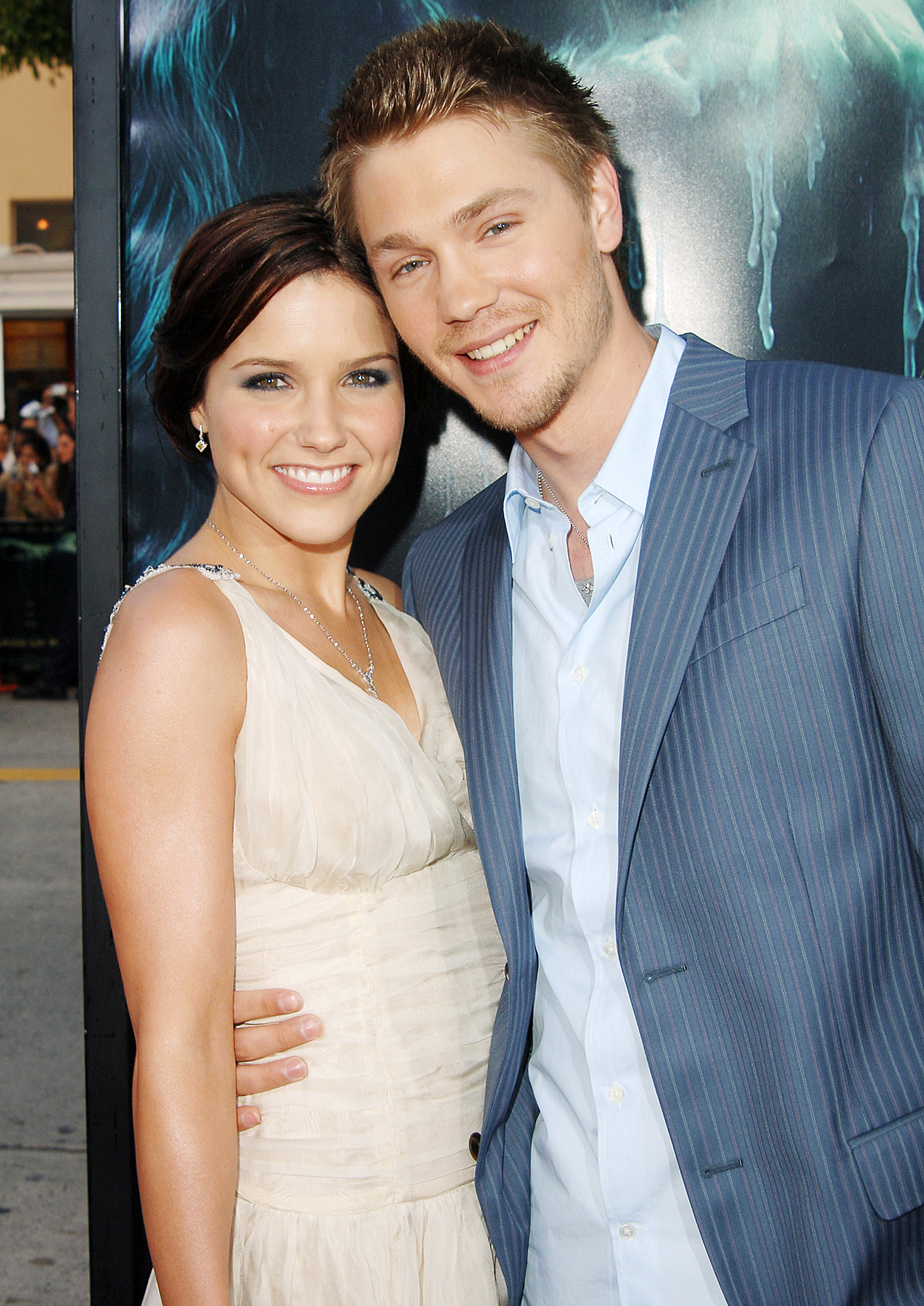 One tree hill actors dating