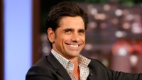John Stamos Hair Is Big In Epic High School Prom Pic