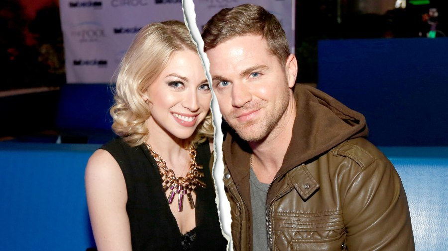 Stassi Schroeder and Patrick Meagher