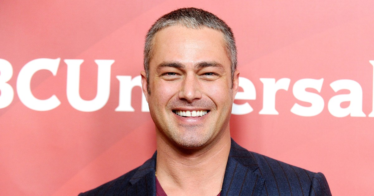 Taylor Kinney Opens Up About Dating After Lady Gaga Split