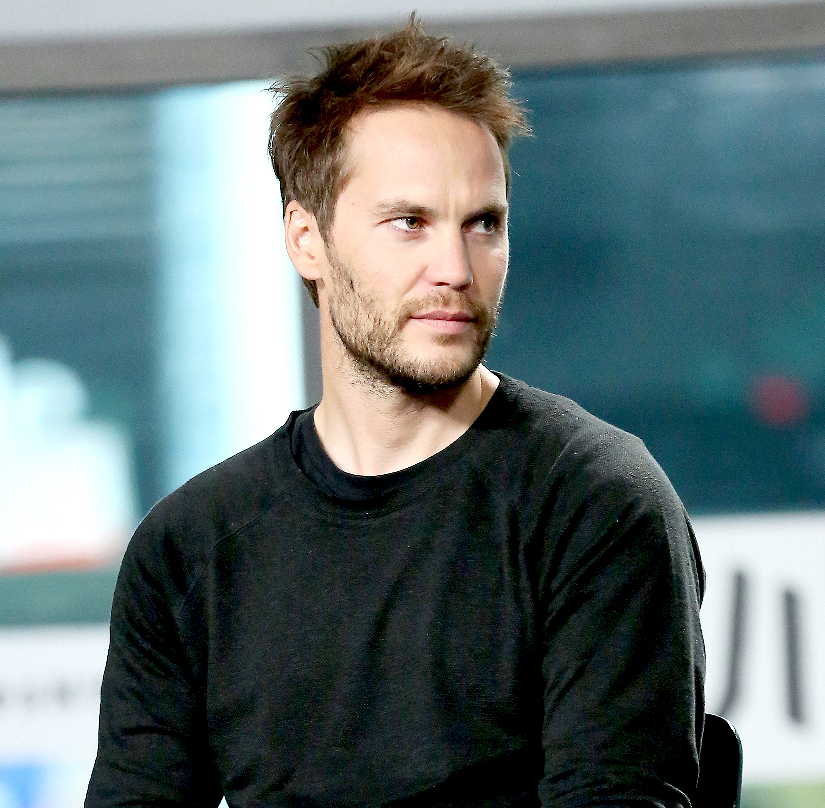 Communication on this topic: Jane Cowl, taylor-kitsch/