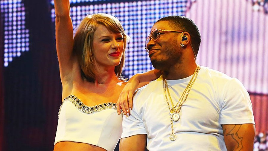 Nelly, Taylor Swift