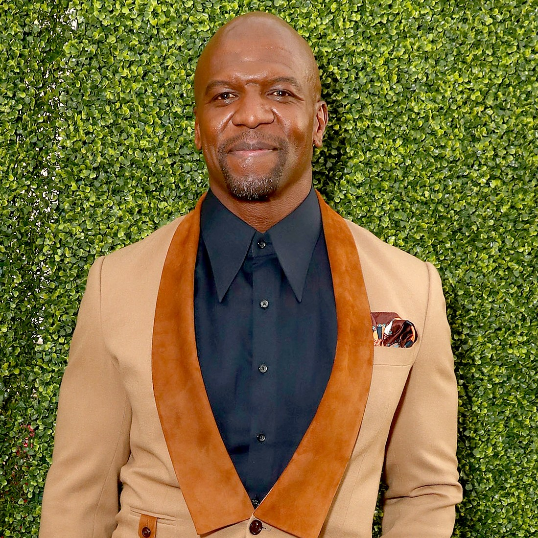 Terry Crews attends the FOX Fall Party at Catch LA on September 25, 2017 in West Hollywood, California.