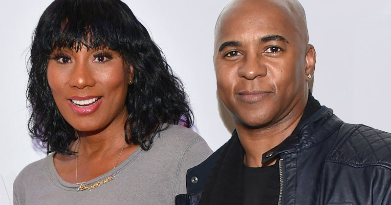 Towanda Braxton Reaches Divorce Settlement With Andre Carter