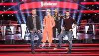 The Voice Recap 10/18