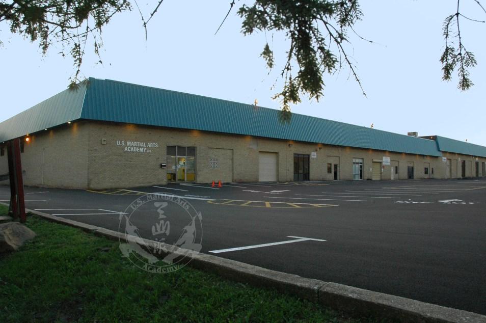 U.S. Martial Arts Academy, Ltd., Timonium, Maryland