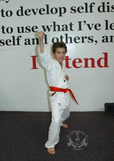 U.S. Martial Arts Academy, Ltd. medal winner at 2012 Grandmaster Huang's Tien Shan Pai Legacy Tournament at U.S. Martial Arts Academy, Ltd. in Timonium, Maryland