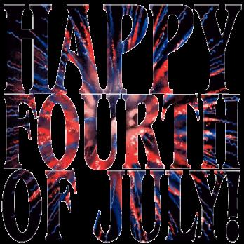 4th of July fireworks clip art created by Maricar Jakubowski