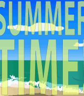 Summer Time! clip art created by Maricar Jakubowski ©2012 Maricar Jakubowski No usage in any form without the written consent of the copyright holder. www.usmaltd.com