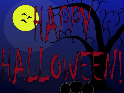 Happy Halloween from US Martial Arts Academy, Ltd, Timonium, Maryland 410-561-9882 www.usmaltd.com