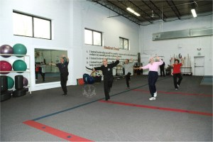 Our Tai Chi program offers low impact martial arts training in the Yang style of Tai Chi for both beginners and advanced students at US Martial Arts Academy, Ltd in Timonium, Maryland, www.usmaltd.com, 410-561-9882. ©2015 Maricar Jakubowski All rights reserved. No usage allowed in any form without the written consent of the photographer.
