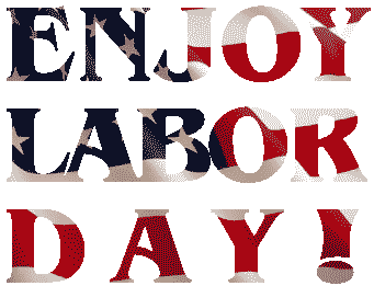 Enjoy Labor Day! Illustration created by the copyright holder. ©2016 Maricar Jakubowski No usage in any form without the written consent of the copyright holder. www.usmaltd.com