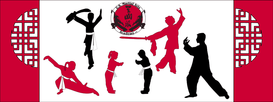 US Martial Arts Academy Ltd Introductory Program for young children, family, and adult Kung Fu classes and adult Tai Chi classes, Images of Kung Fu Kids, Family Kung Fu students, and Adult Tai Chi students and Chinese Doors clip art created by Maricar Jakubowski ©2016 Maricar Jakubowski All rights reserved. No usage in any form without written consent of the creator. info@usmaltd.com
