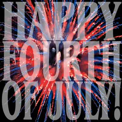 Fourth of July fireworks US Martial Arts Academy Ltd is closed or July 4th.  www.usmaltd.com, 410-561-9882. ©2020 Maricar Jakubowski   All rights reserved.