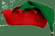 US Martial Arts Academy, Ltd Christmas elf hat