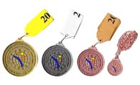 July 2018 - The 6th World Kuo Shu Federation Championship Tournament medals ©2018 Maricar Jakubowski No usage in any form without the written consent of the copyright holder. info@usmaltd.com