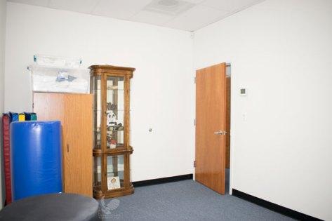 Intro Room classroom at USMALtd in Cockeysville, Maryland