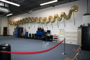 Main classroom for Kung Fu and Tai Chi at US Martial Arts Academy, Ltd in Cockeysville, Maryland21030 410-561-9882.