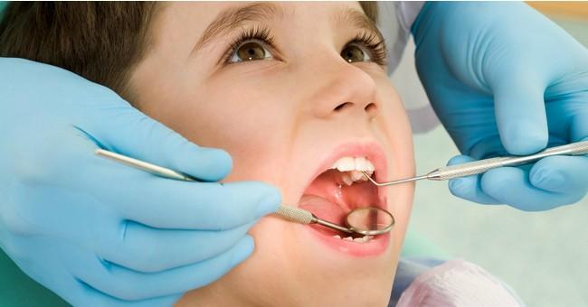 如何有效防治兒童蛀牙?   美國媽媽網