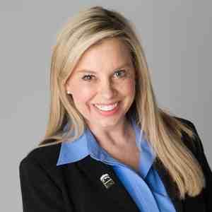 Reno Mayor Hillary Schieve