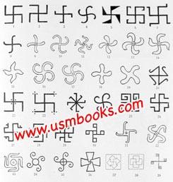Nazi History of the Swastika Symbol