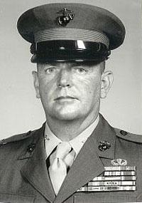 Col. John Grider Miller (USMC Ret.)
