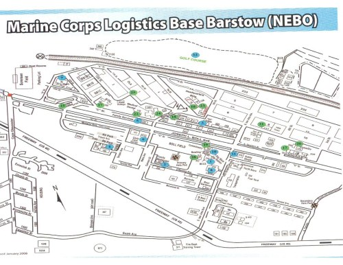 small resolution of barstow base map usmc