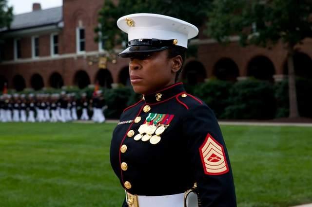 marine corps uniform changes