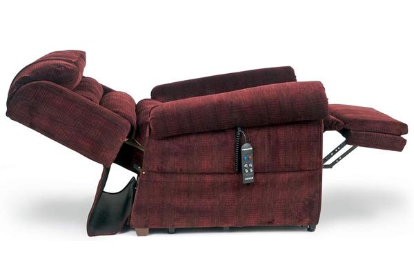 Golden Relaxer PR756 Medium Infinite Position Lift Chair