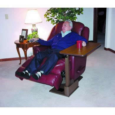 medical recliner chairs quality computer ez lift chair & table